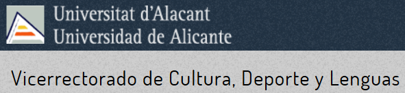 Vicerrectorado de Cultura, Deporte y Lenguas